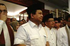 Gerindra-PKS Usung Anies-Sandiaga untuk Pilkada DKI Jakarta 2017