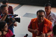 KPK Sita Brankas Berisi 11.300 Dollar Singapura Milik Basuki Hariman