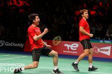Jadwal Semifinal Thomas Cup 2020 Indonesia vs Denmark, Tonton di Sini!