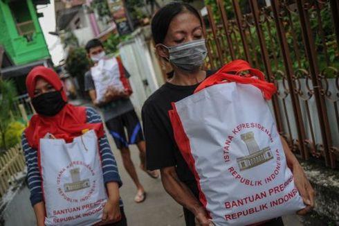 Hanya 9 KK yang Terima Bansos di Warakas, Warga Curiga hingga Pengurus RT/RW Tertekan