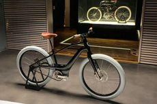 Harley-Davidson Hadirkan Sepeda Listrik, Seperti Apa?