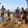 Pengungsi Gempa Sulbar Mulai Terserang ISPA