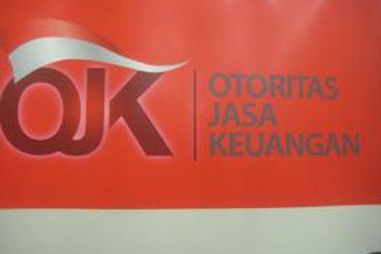 Logo Otoritas Jasa Keuangan (OJK)