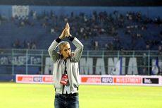 Hengkang dari Arema FC, Milo Ingatkan Pentingnya Investasi Klub