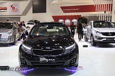 Penjualan Kendaraan Diprediksi Capai 900.000 Unit Tahun Depan