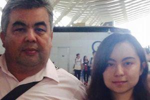 Seorang Profesor Uighur Dibebaskan, Tunjukkan China Memaksakan Loyalitas