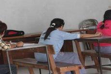 868 Siswa di Ambon Ikut Ujian Penyetaraan