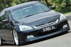 Bergaya Pakai Sedan, Duit Rp 100 Jutaan Bisa Dapat Accord dan Camry