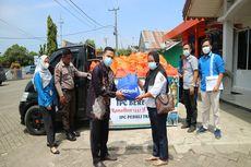 Berikan Bantuan Melalui Program Berbagi Ramadhan, IPC: Semoga Dapat Dinikmati dan Menjadi Berkah