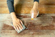 Hindari 3 Kesalahan Membersihkan Rumah