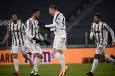 Prediksi Susunan Pemain Juventus Vs SPAL, Si Nyonya Tua Tanpa Ronaldo?