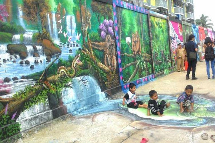 Pemkot Balikpapan Resmikan Destinasi Wisata Teluk Seribu