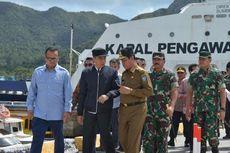 Kunjungi Labuan Bajo, Jokowi Tinjau Sarana Wisata dan Resmikan Hotel BUMN