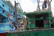 31 Kapal Asing Curi Ikan di Natuna sejak Juni, 21 di Antaranya Kapal Vietnam