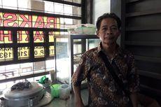 Saat Kuliah hingga Jadi Wali Kota, Bakso Pak Dhi di Kantin Arsitektur ITS Jadi Favorit Risma