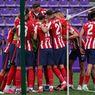 Hasil Liga Spanyol: Real Madrid Menang, Atletico Tetap Juara!