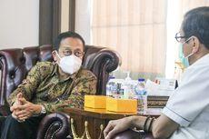 Kepala PPATK Ungkap Jokowi dan Yasonna Setuju Dalami Urgensi RUU Perampasan Aset
