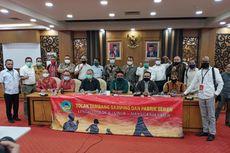 Masyarakat Diaspora Manggarai Raya dan Anggota DPR RI Tolak Tambang dan Pabrik Semen di Matim