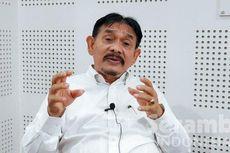 Positif Covid-19, Guru Besar UIN Ar-Raniry Banda Aceh Meninggal Dunia