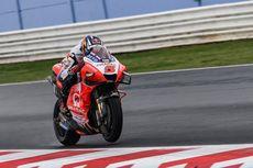 Hasil FP1 MotoGP Emilia Romagna 2021, Zarco Tercepat, Rossi ke-12