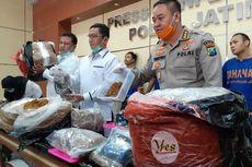 Promosikan Tembakau Gorila Bisa Tingkatkan Ketahanan Tubuh Cegah Covid-19, 3 Pemuda Diringkus Polisi