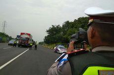 Tol Trans Sumatera Dilengkapi Speed Gun, Pelanggar Langsung Ditilang