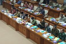 Rapat di DPR, Menteri Agama Diminta Tak Bikin Gaduh soal Radikalisme