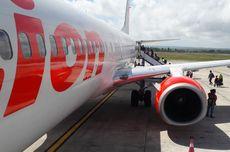Lion Air Apresiasi Pramugara yang Layani Lansia di Pesawat