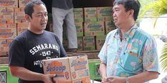 Pemkot Semarang Beri Sembako Gratis Bagi ODP Covic-19 Selama Karantina