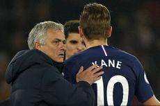 Dianggap Biang Keladi Mandulnya Harry Kane, Mourinho Merasa Aneh