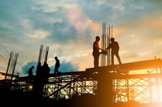 Kuartal II-2020, Total Bangun Persada Raup Pendapatan Rp 1,2 Triliun