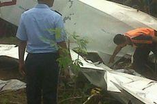 Pesawat Latih Jatuh di Subang, Siswa Penerbang Tewas