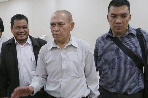 Kamis, PN Jaktim Gelar Sidang Perdana Kivlan Zen Vs Wiranto