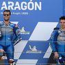 Joan Mir Bertekad Bantu Alex Rins Finis sebagai Runner-up MotoGP 2020