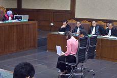 Dua Terdakwa Penyuap Patrialis Akbar Hadapi Vonis Hakim