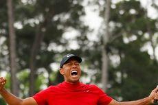 Profil Tiger Woods, Atlet dengan Bayaran Tertinggi di Dunia 11 Kali