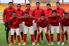 Ketua Umum PSSI Lepas Timnas U-23 Indonesia ke SEA Games 2019