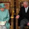 Sebelum Terpapar Virus Corona, Pangeran Charles Sempat Bertemu Ratu Elizabeth II