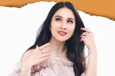 Tak Seindah Dongeng, Sandra Dewi Blak-blakan soal Masa Lalunya