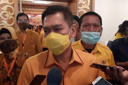 Jelang Mubes, Adies Kadir Disebut Jadi Calon Tunggal Ketum MKGR