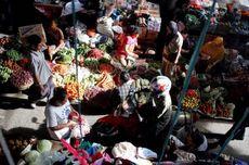 Terdampak PPKM, Pemkot Malang Bebaskan Retribusi Pedagang Pasar