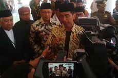 Jokowi: Bangun Optimistisme Masyarakat Saat Nilai Rupiah Melemah