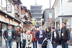 Beasiswa Belajar Budaya Jepang lewat Winter Japan Culture Camp 2020