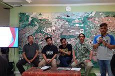 Pembangunan Infrastruktur di Pulau Jawa Tingkatkan Risiko Bencana