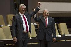 Profil Pemimpin Dunia: Miguel Diaz-Canel, Presiden Kuba