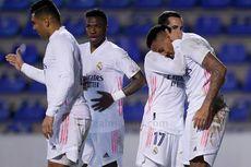 Alcoyano Vs Real Madrid, 10 Pemain Lawan Singkirkan Los Blancos dari Ajang Copa del Rey