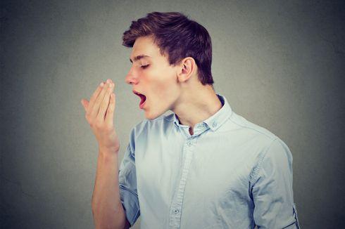 Bau Mulut Tanda Penyakit Apa?
