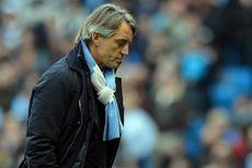 Mancini Kian Dekat dengan Galatasaray