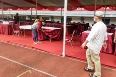 Vaksinasi Massal di Stadion Patriot Candrabhaga, Wali Kota Bekasi: Ini Bentuk Pelayanan bagi Masyarakat