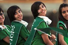 Polisi Syariah Minta Warga Saudi Tak Menyanyi dan Menari di Ruang Publik